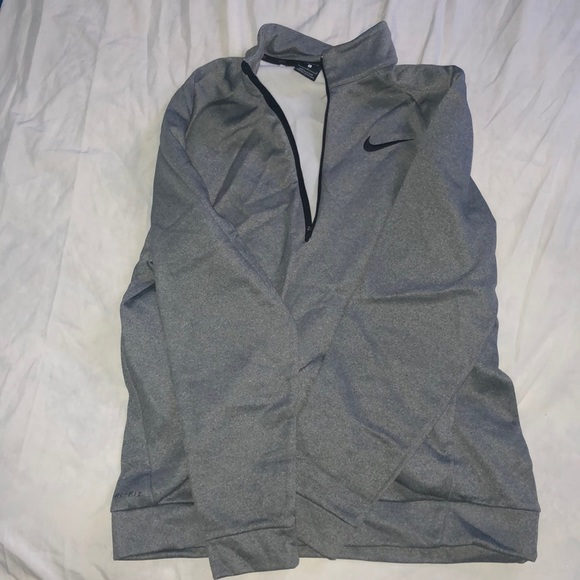 Nike Other - Men's nike therma fit jacket (no hoodie)